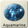 Astrology Birthstone - Aquamarine