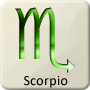 Western Zodiac Star Sign - Scorpio